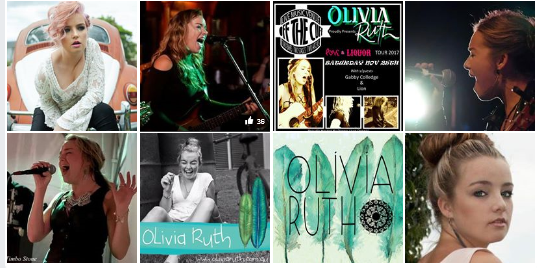 ...more Olivia Ruth photos coming...